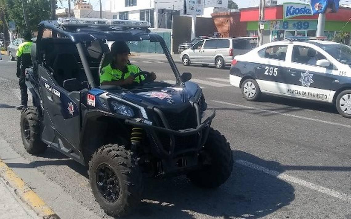 Resultado de imagen de patrullas nuevas en mazatlan