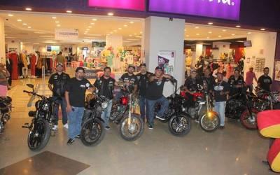 Galería: Promo Legendaria Semana de la Moto Mazatlán 2019