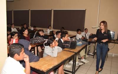 Piden A Alumnos De Secundaria En Mazatlán No Compartir El Pack